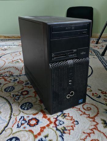 Системный блок компьютер core i5