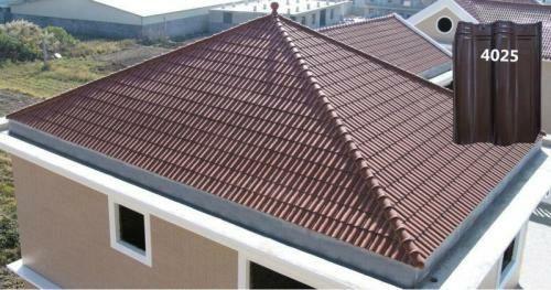 Firmă montaj acoperișuri Tigla Metalica/Ceramica dulgheri