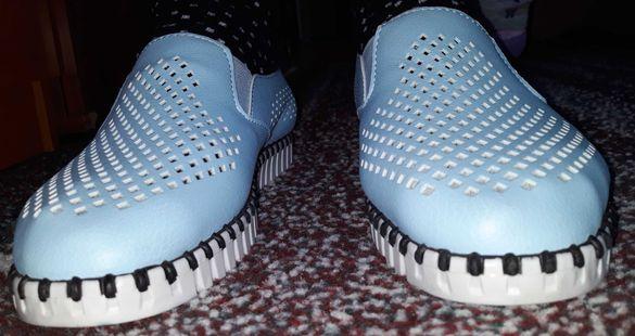Дамски обувки 40 н-р