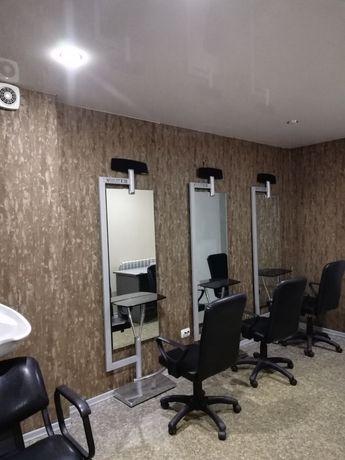 Сдаётся кресло под аренду для мастера парикмахера 35 000 тг.