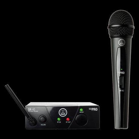 AKG WMS40 mini vocal микрофон