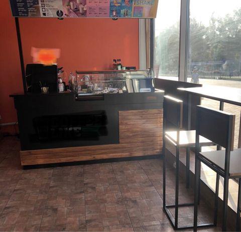 Продам Островок «кофе с собой»