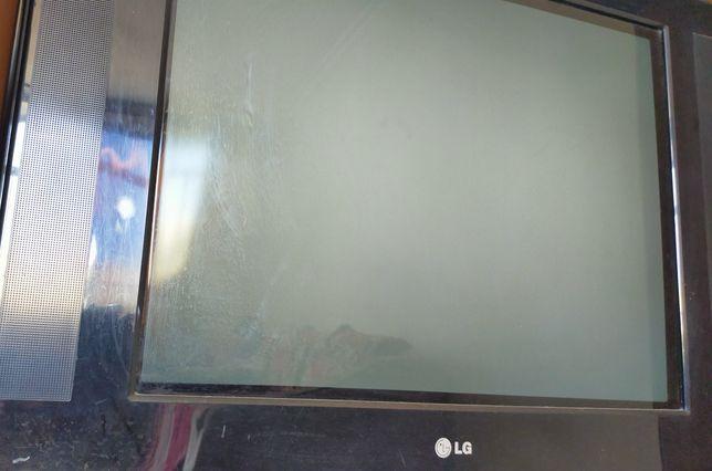 Телевизор с большим экраном