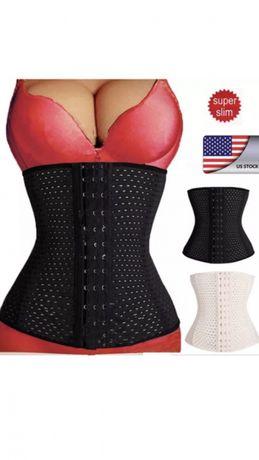 Centura Modelatoare USA corset Waist Triner Slabit burtiera