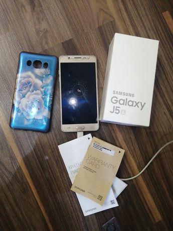 Продам Galaxy j5