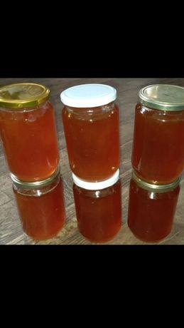 Пчелен мед (букет)