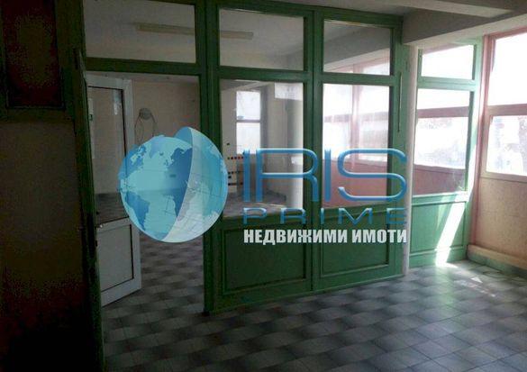 Търговско помещетие, Болницата