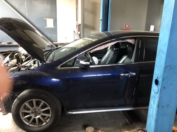 Mazda cx7 dezmembrez