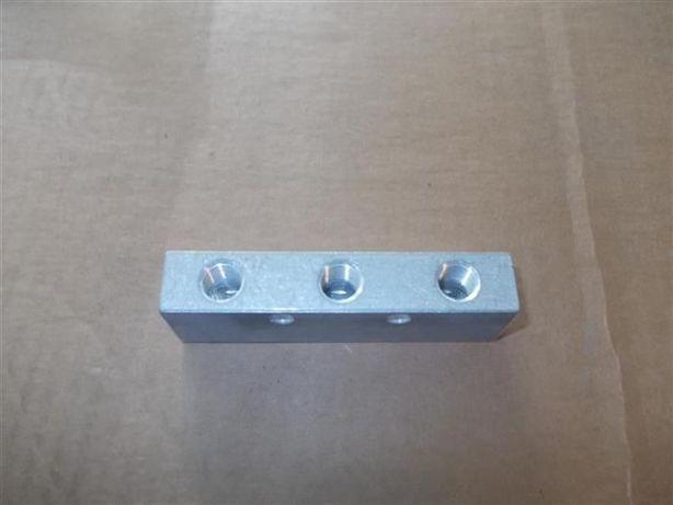 distribuitoare pneumatice - distribuitor pneumatic 5 cai
