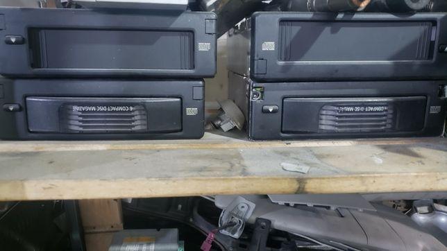 Promotie Dezmembrez Bmw E60 - Unitate Magazie Cd - 6 cd changer