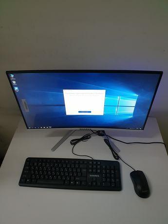 Компьютер и моноблок на заказ