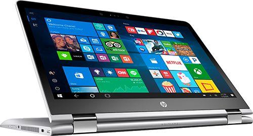 Laptop HP Pavilion x360 Conver 14 FHD Touch/i7 10510U/RAM 16 GB/M2 256