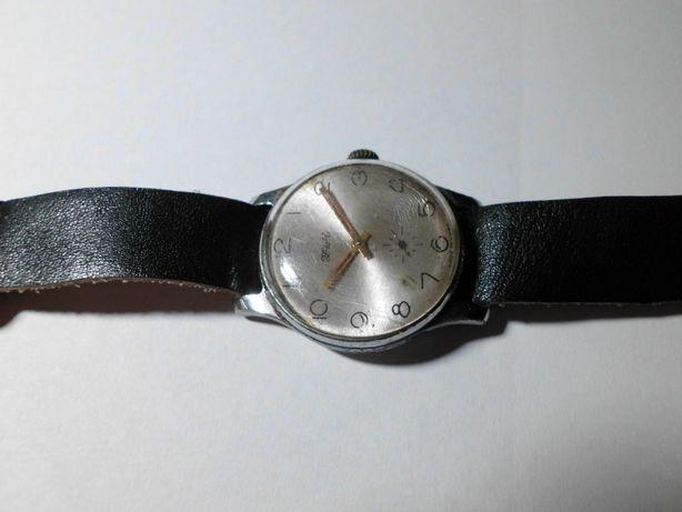 Ceas rusesc de colectie, ZIM 2602 15 jewels, made in URSS, anii 50