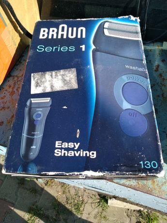Vând aparat de ras Braun
