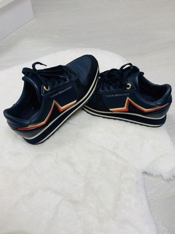 Vand sneakers Tommy