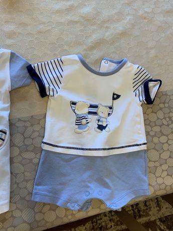 Бебешки дрешки Mayoral 1-2 м