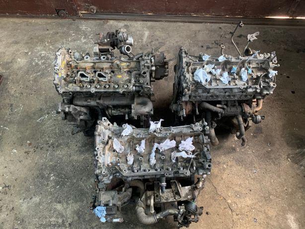 Motor euro 5 Renault Trafic 2.0dci /Opel Vivaro 2.0dci 114cp M9R