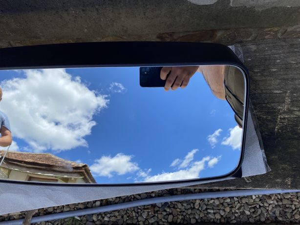 Oglinda Mercedes Atego