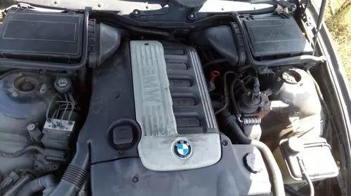 Motor bmw e39 2.5d 163 cai