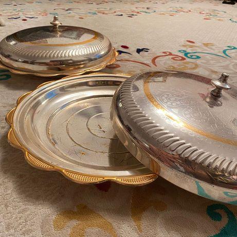 Посуда для бешбармака