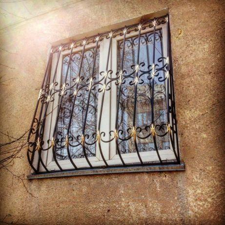 Решетки на окна алматы и Алматинской области