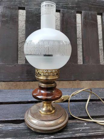 Уникална ретро лампа
