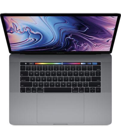 "Macbook Pro 15"" 2019 procesor i9 16 gb - 500 gb storage"