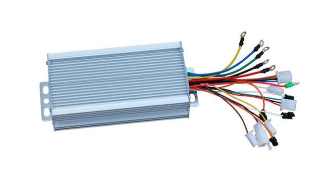 Controller Scuter Electric 60 V Unitate Control 1500W
