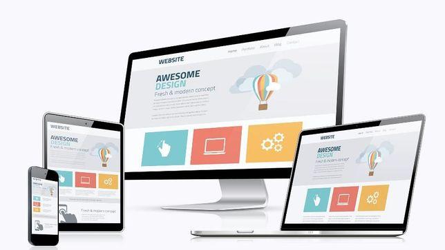Realizare site web (pensiuni ; hoteluri ; auto ; magazine si altele)