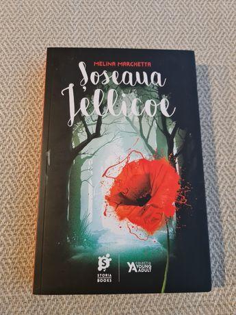 Melina Marchetta - Soseaua Jellicoe, Salvand-o pe Francesca