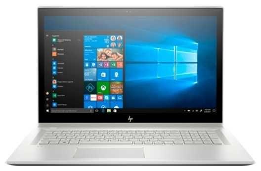 Ноутбук HP Envy 17-bw0012ur core i7, 349 900