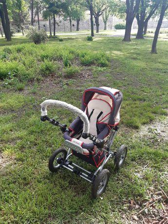 Детска количка комбинирана ABC DESIGH