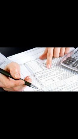 Помощь с налоговыми декларациями