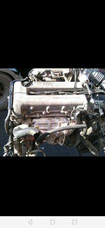 Нисан примьера 2.0 нисан терано 2,4 2,7 3.0 двигатель мотор кпп навес