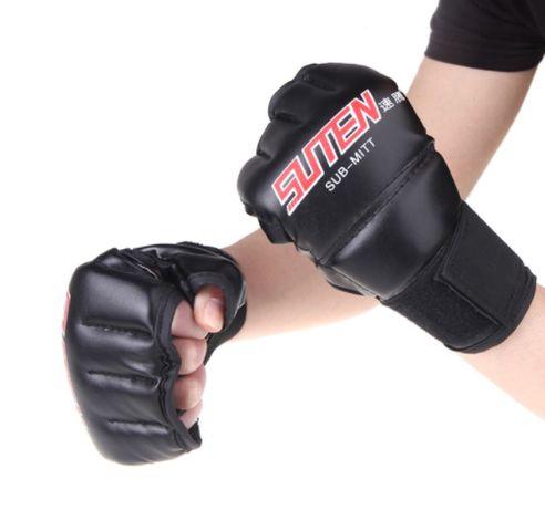 Ръкавици за ММА MMA муай тай бойни спортове бокс тренировка спаринг
