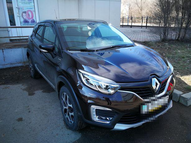 Продам Renault Kaptur