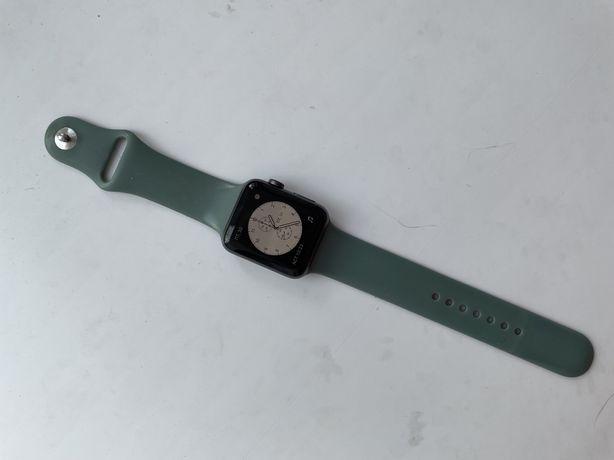 Apple Watch 3 Nike+ 42 mm
