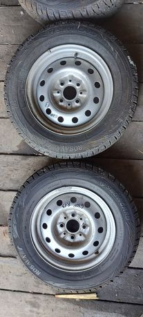 Комплект колес R13 175/70