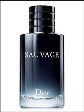 Sauvage Dior 2015