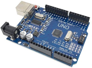 Placa de dezvoltare arduino - UNO R3 A Tmega 328P