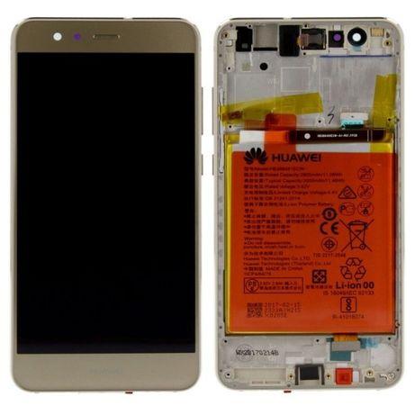 Ecran Display Huawei P10 / P10 lite Original Service Pack Garantie 1an