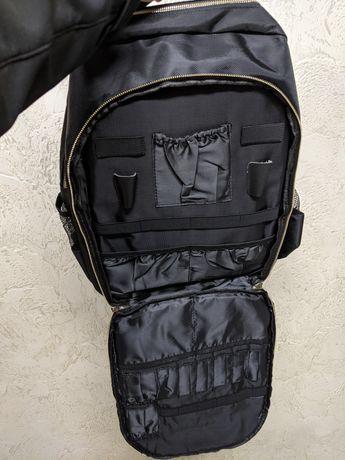 Для парикмахеров рюкзак
