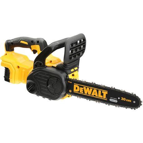 """Верижен трион - резачка DeWALT DCM565P1-QW 18V, 5 Ah, 30 см, 3/8"""""""