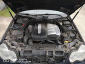 Двигател, Помпа и дюзи, Турбо, за Мерцедес C200 CDI, 115к., C220 CDI