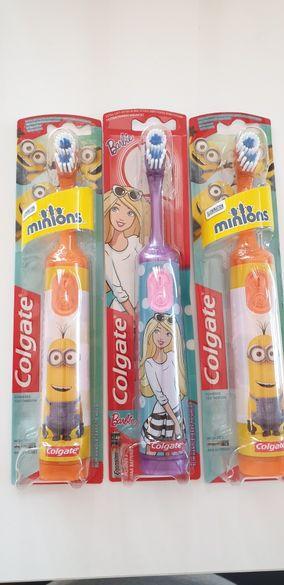 Четки за зъби за деца