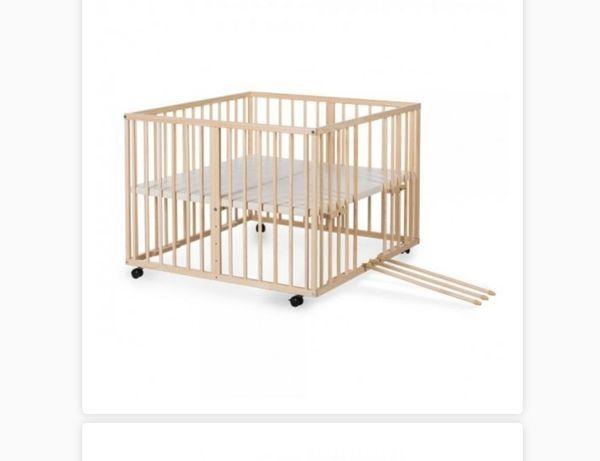 Tarc din lemn pentru copii