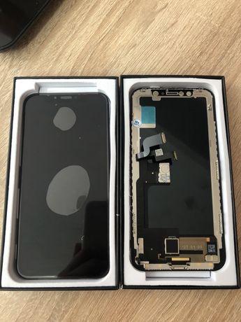 Дисплей Iphone X OLED