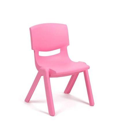 """Цветно детско столче """"Фантазия"""