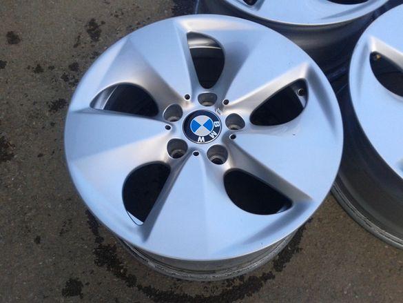17'' оригинални алуминиеви джанти за BMW F10,F30.Х3,Х4.