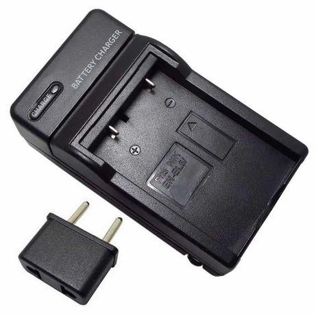 Зарядни за батерии на canon, sony, casio, fujifilms, olimpus, nikon